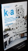 Kunst + Architektur in der Schweiz., 2009.4