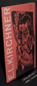 Kirchner, Gemaelde, Aquarelle, Zeichnungen, Graphik