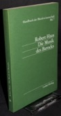HaasHaas, Die Musik des Barocks