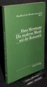 MersmannMersmann, Die moderne Musik seit der Romantik