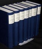 Fontane, Romane, Erzaehlungen, Gedichte
