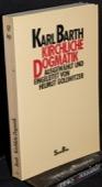 Barth, Kirchliche Dogmatik