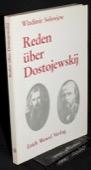 Solowjew, Reden ueber Dostojewskij