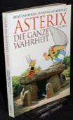Royen / Vegt, Asterix - die ganze Wahrheit