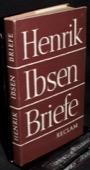 Ibsen, Briefe