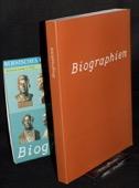 Bernisches Historisches Museum, Biographien