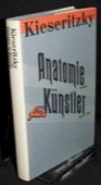 Kieseritzky, Anatomie fuer Kuenstler