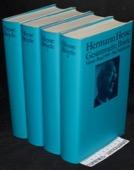 Hesse, Gesammelte Briefe