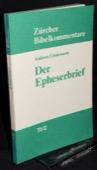 Lindemann, Der Epheserbrief