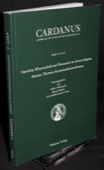 Cardanus 7, Nuetzliche Wissenschaft und Oekonomie im Ancien Regime