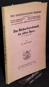 Meier, Das Baeckerhandwerk im alten Bern