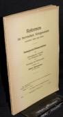 Steinemann, Reformen im bernischen Kriegswesen