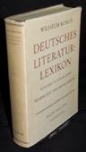 Kosch, Deutsches Literatur-Lexikon