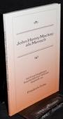 Dobe, John Henry Mackay als Mensch