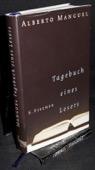 Manguel, Tagebuch eines Lesers