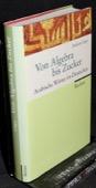 Unger, Von Algebra bis Zucker