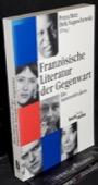 Metz / Naguschewski, Franzoesische Literatur der Gegenwart