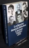 Kilcher, Lexikon der deutsch-juedischen Literatur