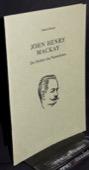 Schaub, John Henry Mackay