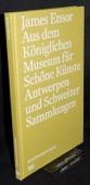 Kunstmuseum Basel, James Ensor