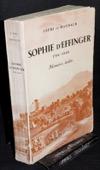 Mandach, Sophie d'Effinger
