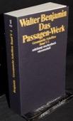 Benjamin, Das Passagen-Werk [1]