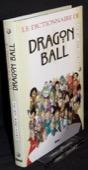 Dragon ball, Dictionnaire encyclopedique