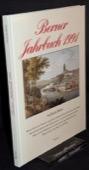 Berner Jahrbuch 1991, 800 Jahre Bern