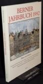 Berner Jahrbuch 1992, Bern und Europa