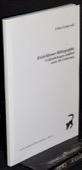 Erich Kaestner, Bibliographie