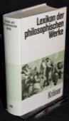 Lexikon, der philosophischen Werke