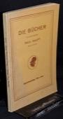Verlag Paul Haupt, Gesamtkatalog 1906-1944