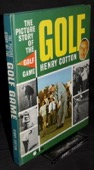 Cotton, The Picture story of the golf game