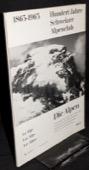Die Alpen, 39/1, 1963