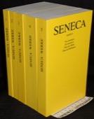Seneca, Philosophische Schriften