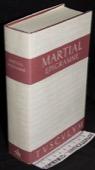 Martial, Epigramme
