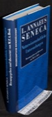 Seneca, Naturwissenschaftliche Untersuchungen