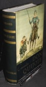 Cervantes, Don Quijote von der Mancha