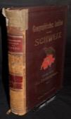 Geographisches Lexikon, der Schweiz [1]