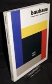 Droste, Bauhaus. 1919 - 1933