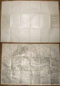 Topographische Karte, Frauenfeld