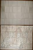 Topographischer Atlas, Theodulpass