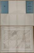 Atlas topographique, La Chaux-de-Fonds