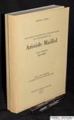Aristide Maillol, Catalogue raisonne
