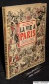 Wilhelm, La vie a Paris