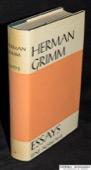 Grimm, Essays