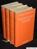 Nietzsche, Werke in drei Baenden