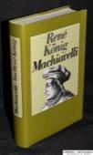 Koenig, Niccolo Machiavelli