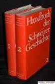 Handbuch, der Schweizer Geschichte