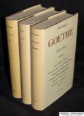 Staiger, Goethe